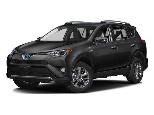 2016 Toyota Rav4 Hybrid Xle In Philadelphia Pa Central City