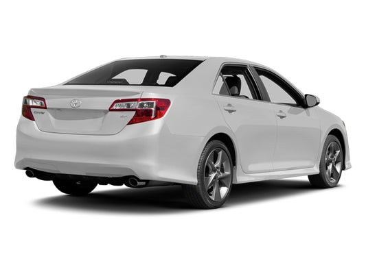 2014 Toyota Camry For Sale >> 2014 Toyota Camry Le