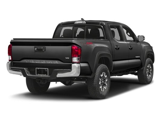 2016 Toyota Tacoma Trd Off Road In Philadelphia Pa Central City