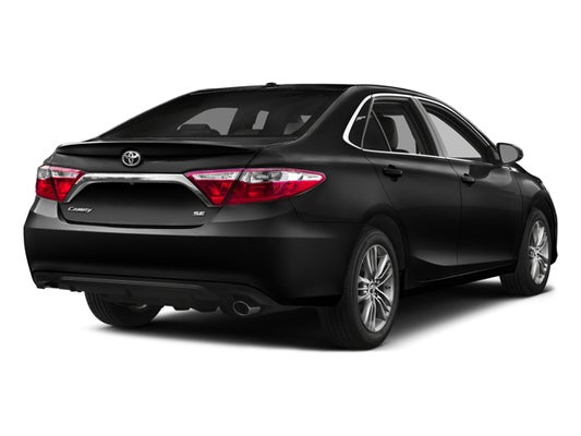 2017 Toyota Camry Se In Philadelphia Pa Central City