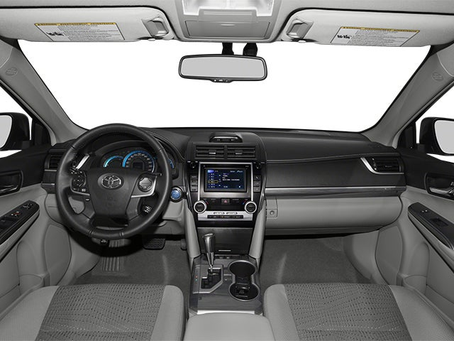 Used 2014 Toyota Camry Hybrid For Sale In Philadelphia Pa U17247