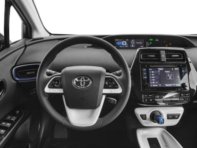2016 Toyota Prius Four Touring In Philadelphia Pa Central City