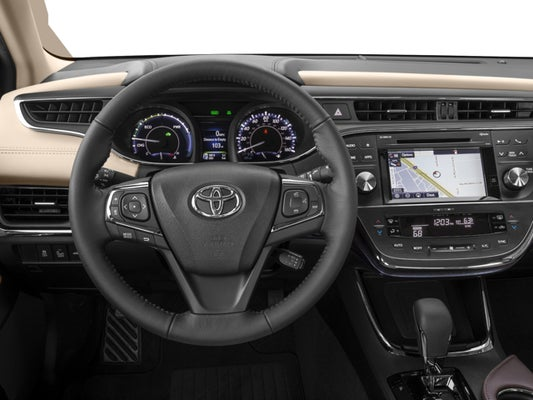 2016 Toyota Avalon Hybrid Xle Premium In Philadelphia Pa Central City