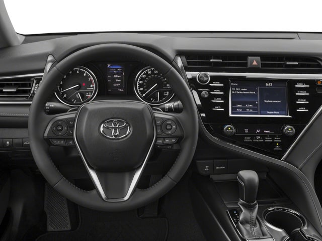 Used 2018 Toyota Camry For Sale In Philadelphia Pa R21824