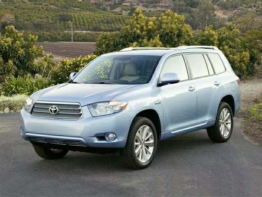 2008 Toyota Highlander Hybrid Limited In Philadelphia Pa Central City