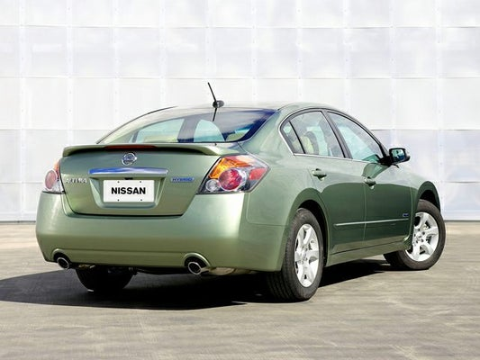 2009 Nissan Altima Hybrid In Philadelphia Pa Central City Toyota