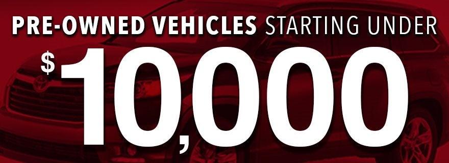 Used Cars Toyota Philadelphia